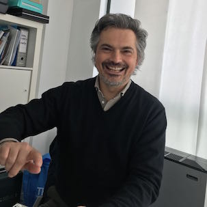 Alberto Zummo