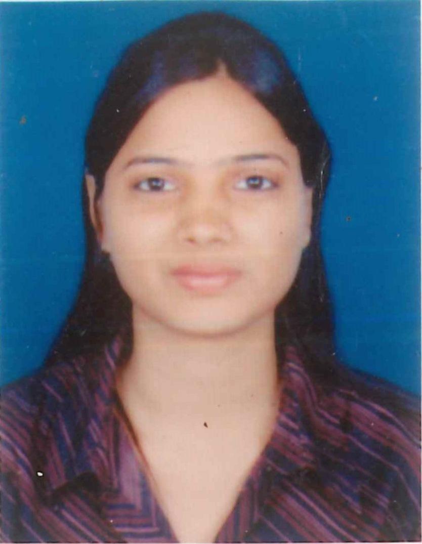 Nutan Birendrapratap Singh